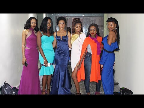 CAPITAL HUB FASHION SHOW|| ABUJA VLOG #12