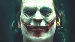 Joker vs The Media Fallout: A Change Is Coming
