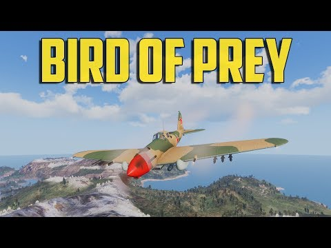 ARMA 3 Exile - Bird of Prey