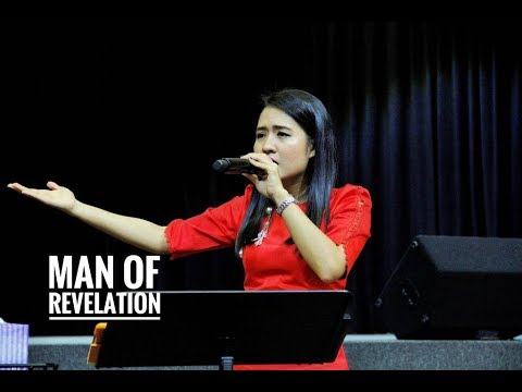 MAN OF REVELATION   PASTOR SARAH AYE(11.2.2018)Sunday Mp3
