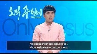 ¡Yo temía  a las personas! : Yoon-Hyeong Koo, Iglesia Hanmaum