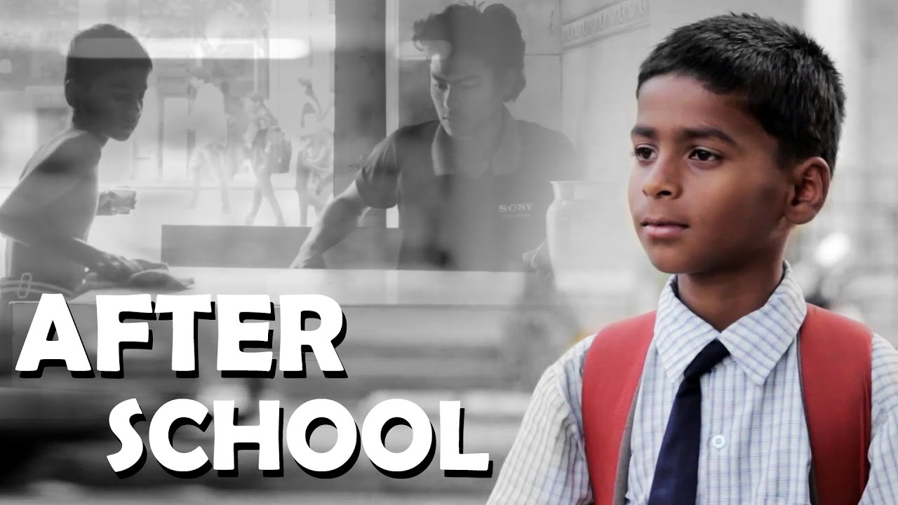Education Pleas Concerning Childhood >> After School Award Winning Short Film Stop Child Labor Youtube