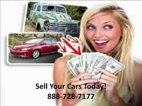 Cash For Cars Columbus Ohio (614) 349-4122 Columbus Junk Car Buyer