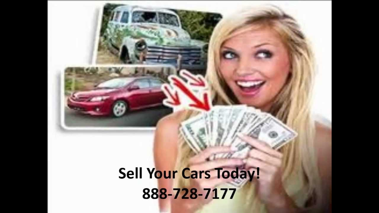 Cash For Cars Columbus Ohio (614) 349-4122 Columbus Junk Car Buyer ...