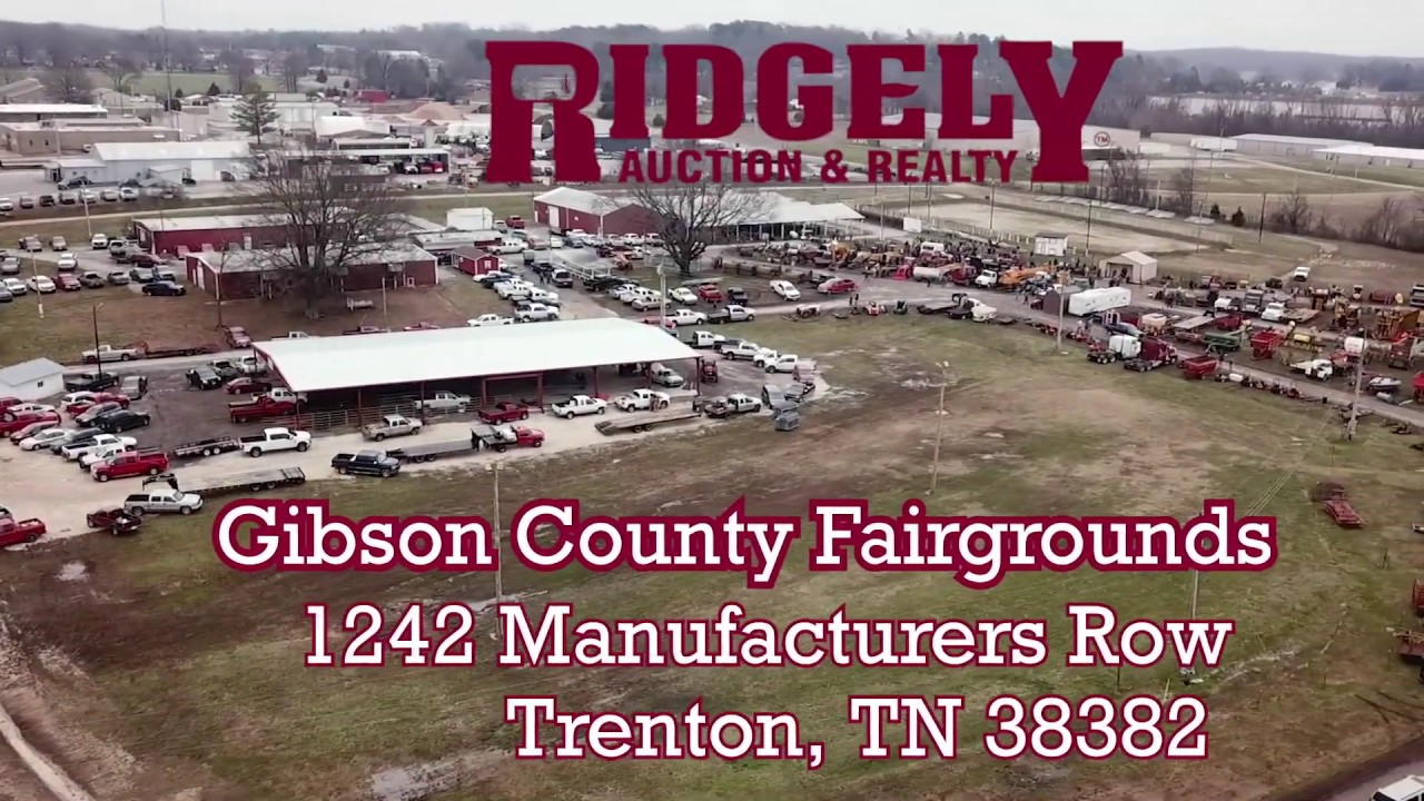 Ridgely Auction & Realty | Auctions + Residential