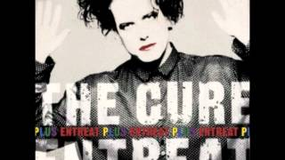 The Cure - Lovesong (Live)