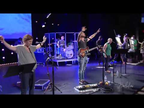 Jeremy Riddle - Heaven's Song - from a Bethel TV Worship Set