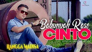 Rangga Madisa - Babunuah Raso Cinto Lagu Minang Terbaru 2020 ( Terjemahan Bahasa Indonesia )