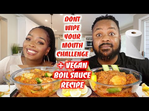 updated-vegan-boil-sauce-|-don't-wipe-your-mouth-challenge-|-mukbang