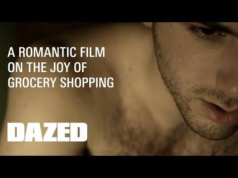 Dazed Archive: