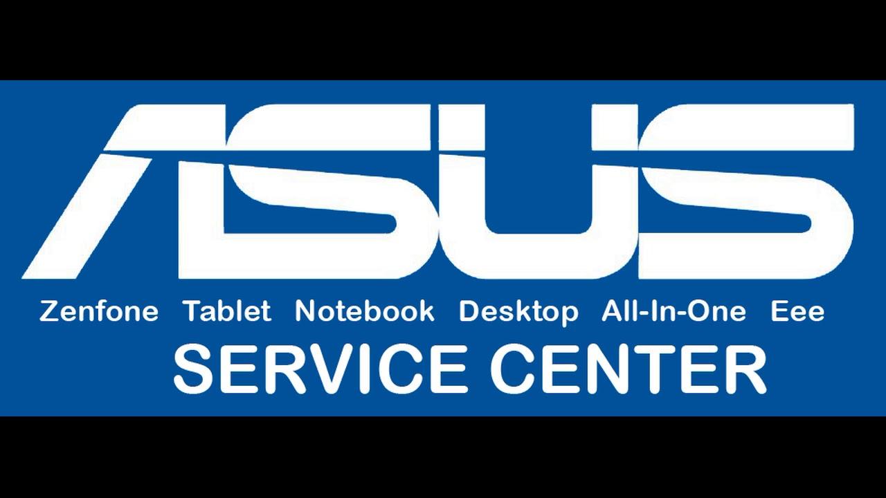 Asus Repair Center Youtube