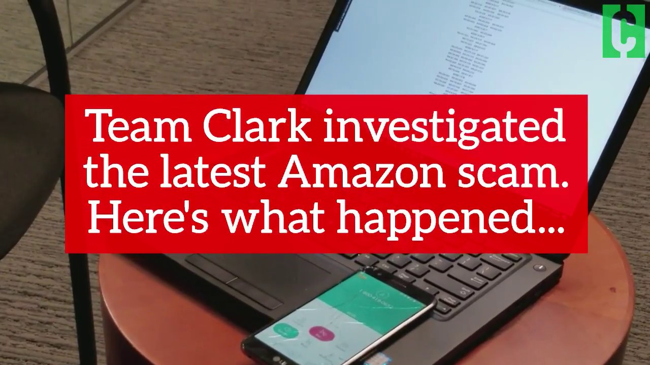 Warning: This Amazon scam is coming after your money