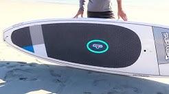 SUP USA 11'6 Doheny Stand Up Paddle Board Bundle