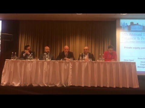 5th Annual Turkey Acquisition Finance & Private Equity Forum