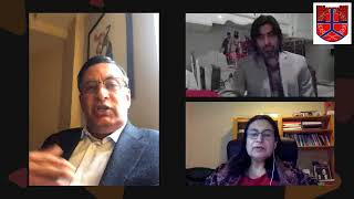 Pashtun Tahafuz Movement (PTM)Discussion with Dr. Farhat TajGuest: Husain Haqqani