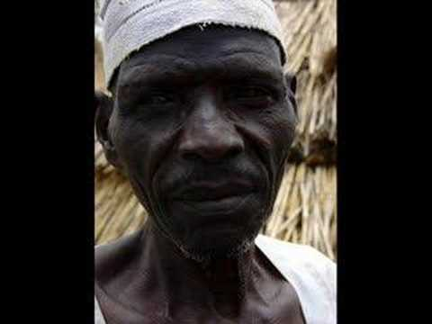 Living Darfur
