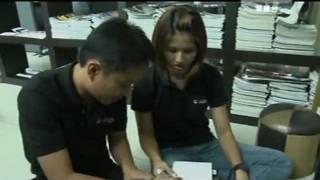Astro Wah Lai Toi 72 Extreme Job  program shooting Team Ultra Racing