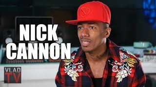 Nick Cannon on Wendy Williams Calling His Youngest Son an