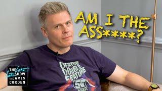 Am I The Ass****? w/ Christian Finnegan