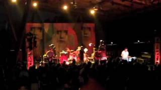 """They Might Be Giants """"James K. Polk"""" - Raleigh, NC (2009)"""