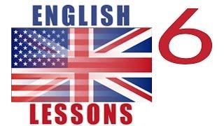 Урок 6 Таможня в английском языке