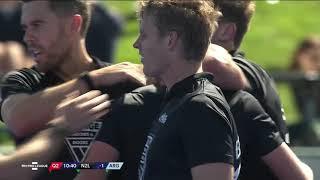 New Zealand v Argentina | Match 26 | Men's FIH Hoc...