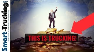 The Voice of the American Trucker- The ATA? (I Think NOT!)