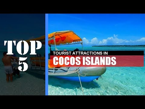 TOP 5 COCOS ISLANDS (KEELING) Attractions (Things to Do & See)