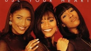 SWV - Use Your Heart