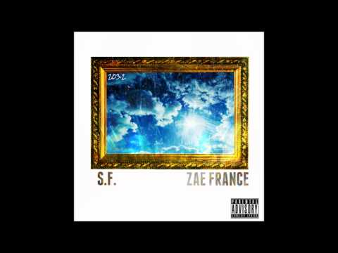 S.F. Ft Zae France - Tonight We Together