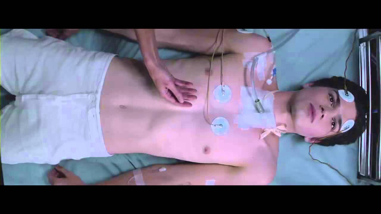 Download Patrick Trailer