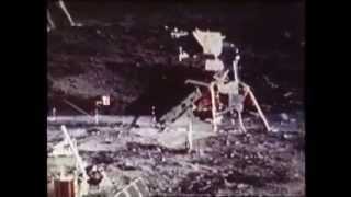 Apollo 11 - Moon Landing, Full Length NASA Documentary