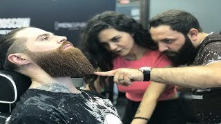 Awesome Beards For Men 😂😂 The Best Barber Clippers