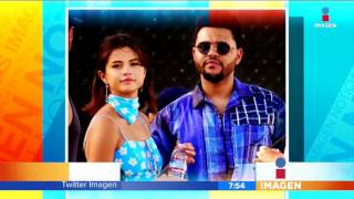 Download Video Selena Gomez encuentra equilibrio con The Weekend  | Imagen Noticias con Francisco Zea MP3 3GP MP4