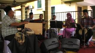 Orkes Melayu Nuansa Irama ~ sedangkan lidah lagi tergigit