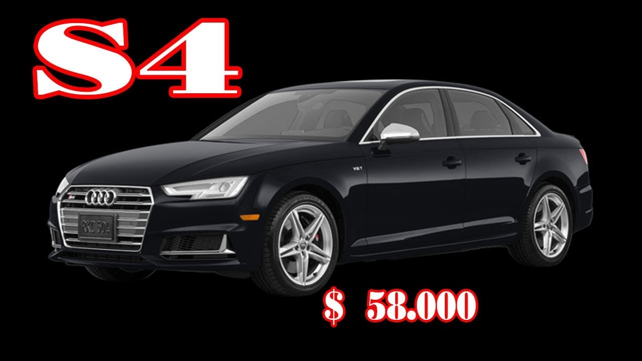 2019 Audi S4 Release Date, Specs, Changes, Review, And Price >> 2019 Audi S4 Release Date Full Review 2019 Audi S4 Price Release Date