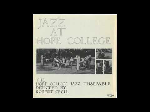 Get Down Tonight - The Hope College Jazz Ensemble