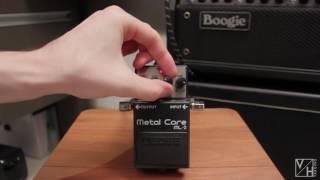 Boss Metal Core ML-2 - DEMO