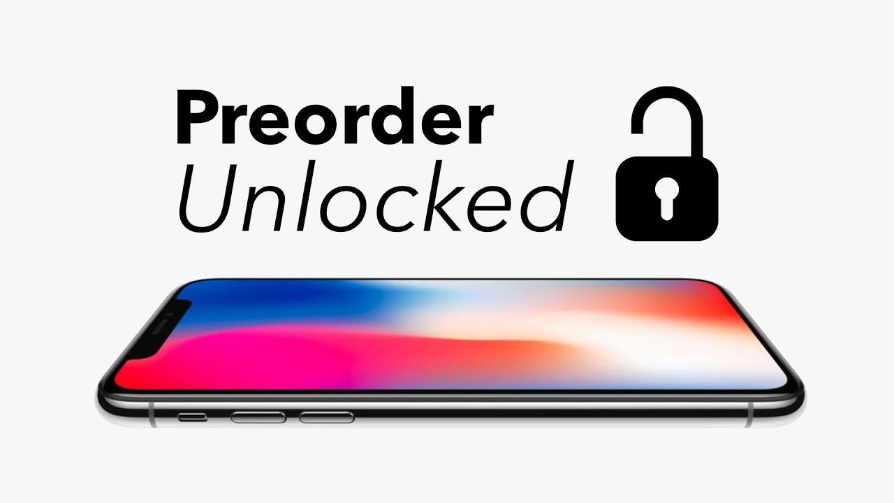 Apple iphone x unlocked price in usa