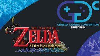 Speedrun @ GGC | The Legend of Zelda - The Windwaker par Kryptek