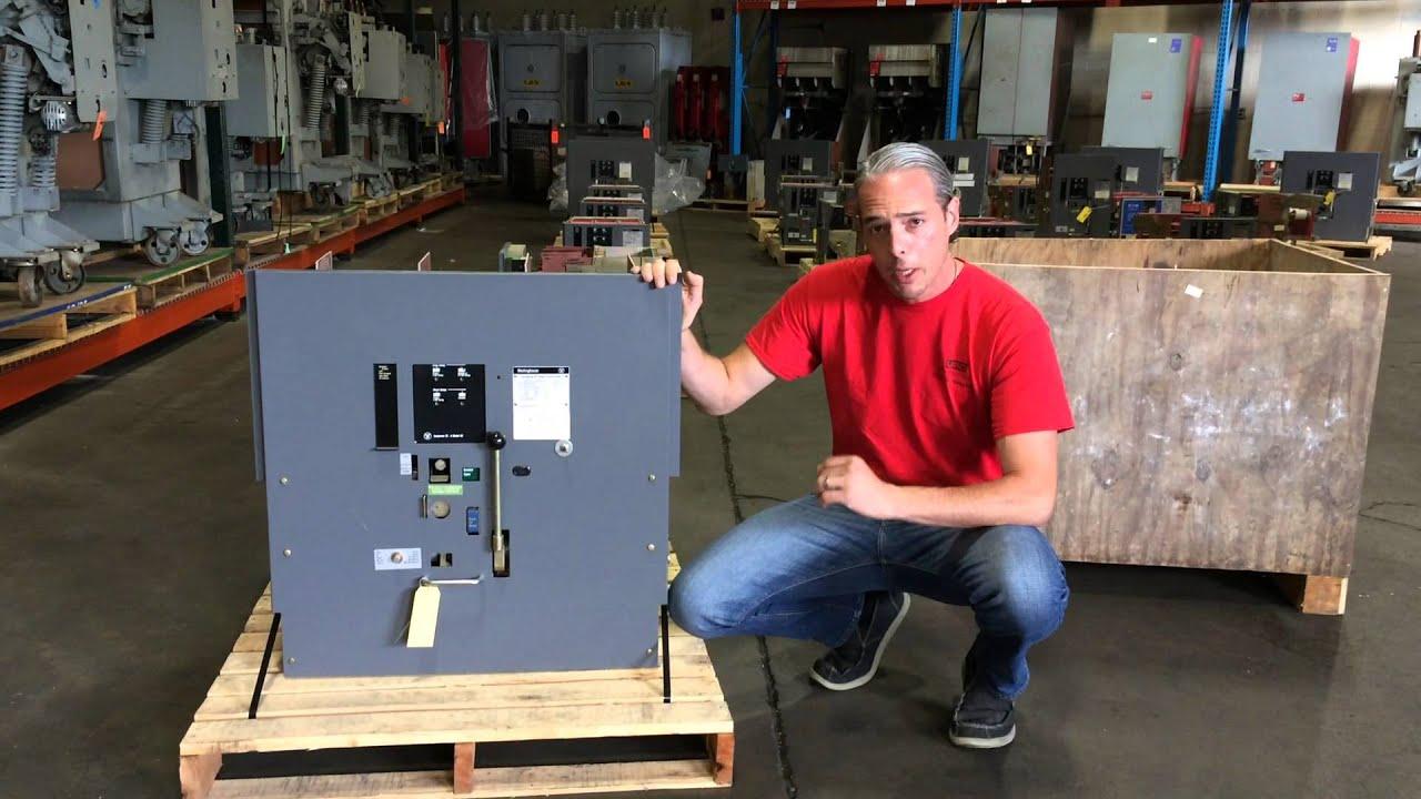 ds 840 westinghouse ds 840 circuit breaker ds renewal parts [ 1280 x 720 Pixel ]