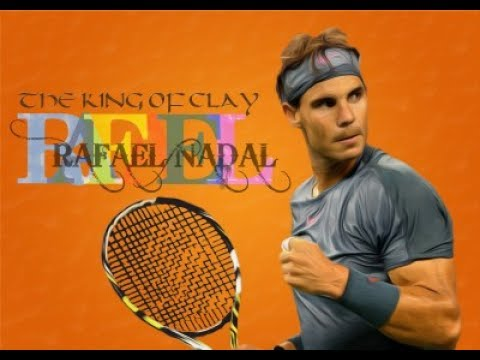 "Rafael Nadal ""The King of CLAY is BACK"" ᴴᴰ"