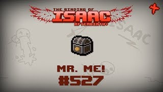 Binding of Isaac: Afterbirth+ Item guide - Mr. ME!