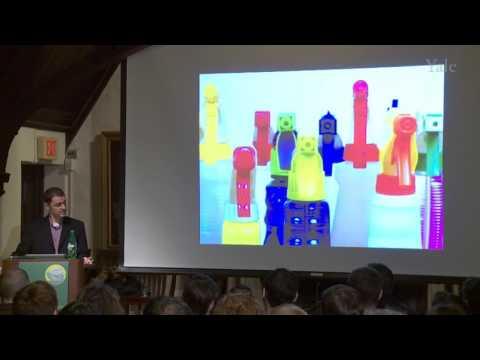 "David Pizarro, ""Understanding the Moral Mind"""