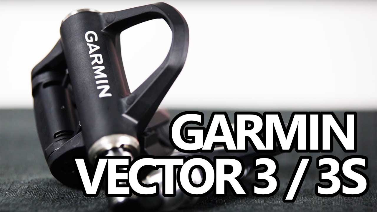 vectorowners manual 3 and vector 3s garmin