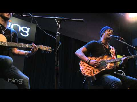 Michael Franti - Life Is Better With You (Bing Lounge)
