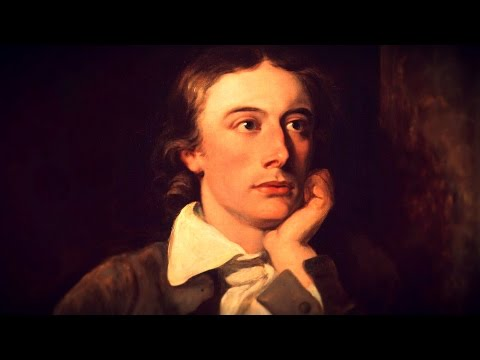 Poetry and Immortality: John Keats' 'Ode to a Nightingale' - Professor Belinda Jack