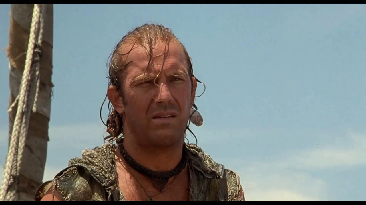 Download Waterworld (1995) · You Got Nothin' I Need