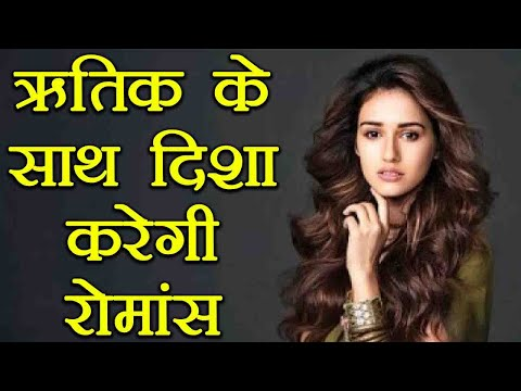 Disha Patani to Romance Aksahy Kumar and Hrithik Roshan after Salman Khan | FilmiBeat