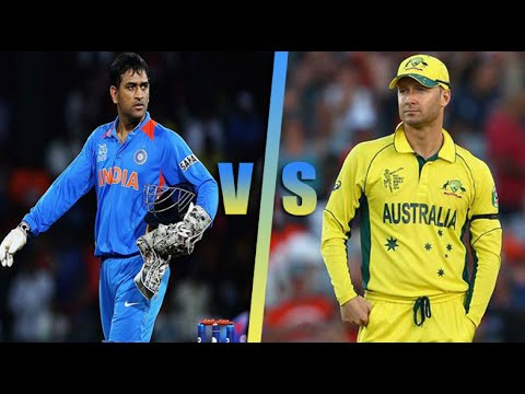 India vs Australia world cup 2015 Semi Final match preview